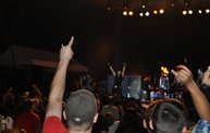 Pop Evil at the Wisconsin Valley Fair 10