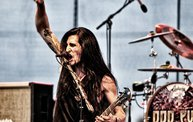 Kallaway Pics of Pop Evil at the Wisconsin Valley Fair 2012! 12
