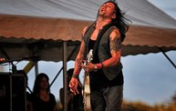 Kallaway Pics of Pop Evil at the Wisconsin Valley Fair 2012! 9
