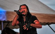 Kallaway Pics of Pop Evil at the Wisconsin Valley Fair 2012! 5