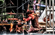 Kallaway Pics of Pop Evil at the Wisconsin Valley Fair 2012! 4