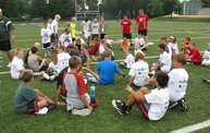 Rich Bessert Football Camp For Kids 2012 28