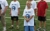 Rich Bessert Football Camp For Kids 2012 12