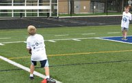 Rich Bessert Football Camp For Kids 2012 7
