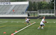 Rich Bessert Football Camp For Kids 2012 4