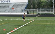 Rich Bessert Football Camp For Kids 2012 3