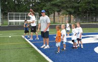 Rich Bessert Football Camp For Kids 2012 2
