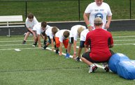 Rich Bessert Football Camp For Kids 2012 1