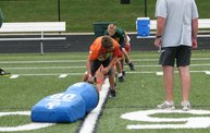 Rich Bessert Football Camp For Kids 2012 30