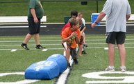 Rich Bessert Football Camp For Kids 2012 29