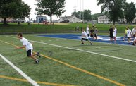 Rich Bessert Football Camp For Kids 2012 23