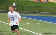 Rich Bessert Football Camp For Kids 2012 21
