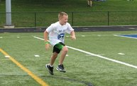 Rich Bessert Football Camp For Kids 2012 20