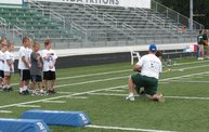 Rich Bessert Football Camp For Kids 2012 18