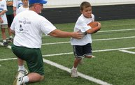 Rich Bessert Football Camp For Kids 2012 17