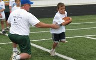 Rich Bessert Football Camp For Kids 2012: Cover Image
