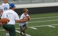 Rich Bessert Football Camp For Kids 2012 16