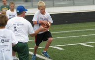 Rich Bessert Football Camp For Kids 2012 15