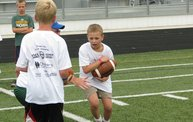 Rich Bessert Football Camp For Kids 2012 14