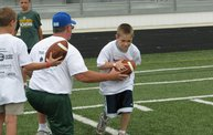 Rich Bessert Football Camp For Kids 2012 13