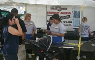 WTAQ Photo Coverage of Sheboygan Brat Days 21