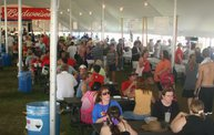 WTAQ Photo Coverage of Sheboygan Brat Days 12