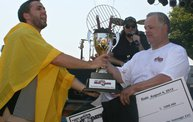 WTAQ Photo Coverage of Sheboygan Brat Days 1