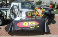 Q106 & McDonald's at Cooley Stadium (8-5-12) 7