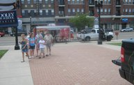 Q106 & McDonald's at Cooley Stadium (8-5-12) 6