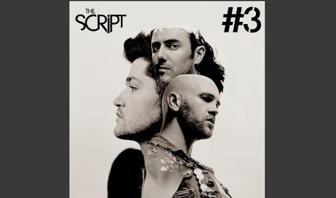 Image courtesy of Facebook.com/TheScript (via ABC News Radio)