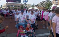 Susan G Komen Race For The Cure 2012 - Wausau 6