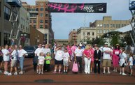 Susan G Komen Race For The Cure 2012 - Wausau 2