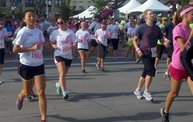 Susan G Komen Race For The Cure 2012 - Wausau: Cover Image