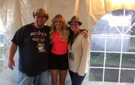 Laura Bell Bundy at Fuddfest: Cover Image