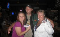 Q106 & Labatt Blue at the Green Door (8-11-12) 5