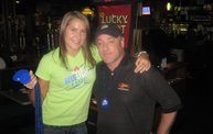 Q106 & Labatt Blue at Art's Bar (8-10-12) 7