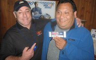 Q106 & Labatt Blue at Art's Bar (8-10-12) 2