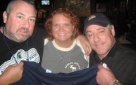 Q106 & Labatt Blue at Art's Bar (8-10-12) 1