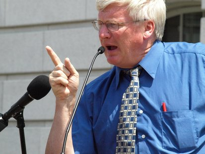 Senator Glenn Grothman