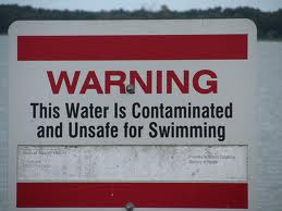 water contamination