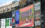 WHBL Listeners Head To The Brewer Game 25
