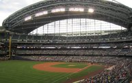WHBL Listeners Head To The Brewer Game 5