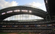 WHBL Listeners Head To The Brewer Game 8