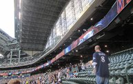 WHBL Listeners Head To The Brewer Game 7