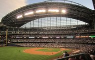 WHBL Listeners Head To The Brewer Game 28