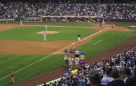 WHBL Listeners Head To The Brewer Game 3
