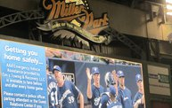 WHBL Listeners Head To The Brewer Game 13