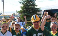Y100 Tailgate Party at Brett Favre's Steakhouse :: Preseason vs. Browns 11