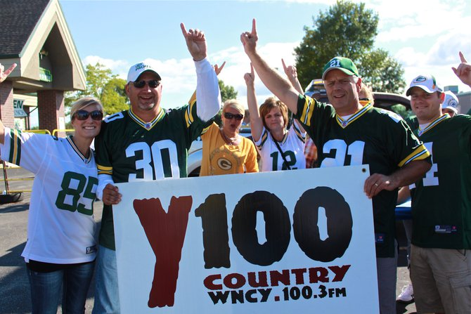 August 16, 2012 - Preseason - Packers vs. Browns