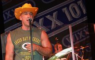 WIXX Packers Game Day Parties :: Tundra Tailgate Zone @ Lambeau Field 16